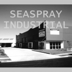 Seaspray Industrial Project